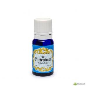 Bitterstern® Kräuterbitter 10 ml, 59% vol. (hierbas amargas)